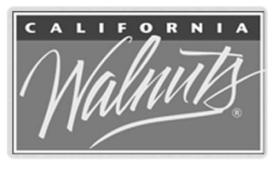 Logo for California Walnuts