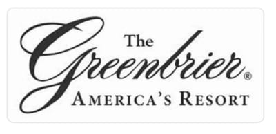 Logo for The Greenbrier America's Resort