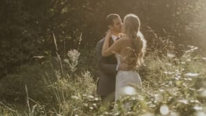wedding, toy box studios, wooden sanctuary, Maryland, video, wedding, sunset, portraits,